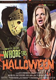 Whore Ers Of Halloween (2 DVD Set) (183793.1)